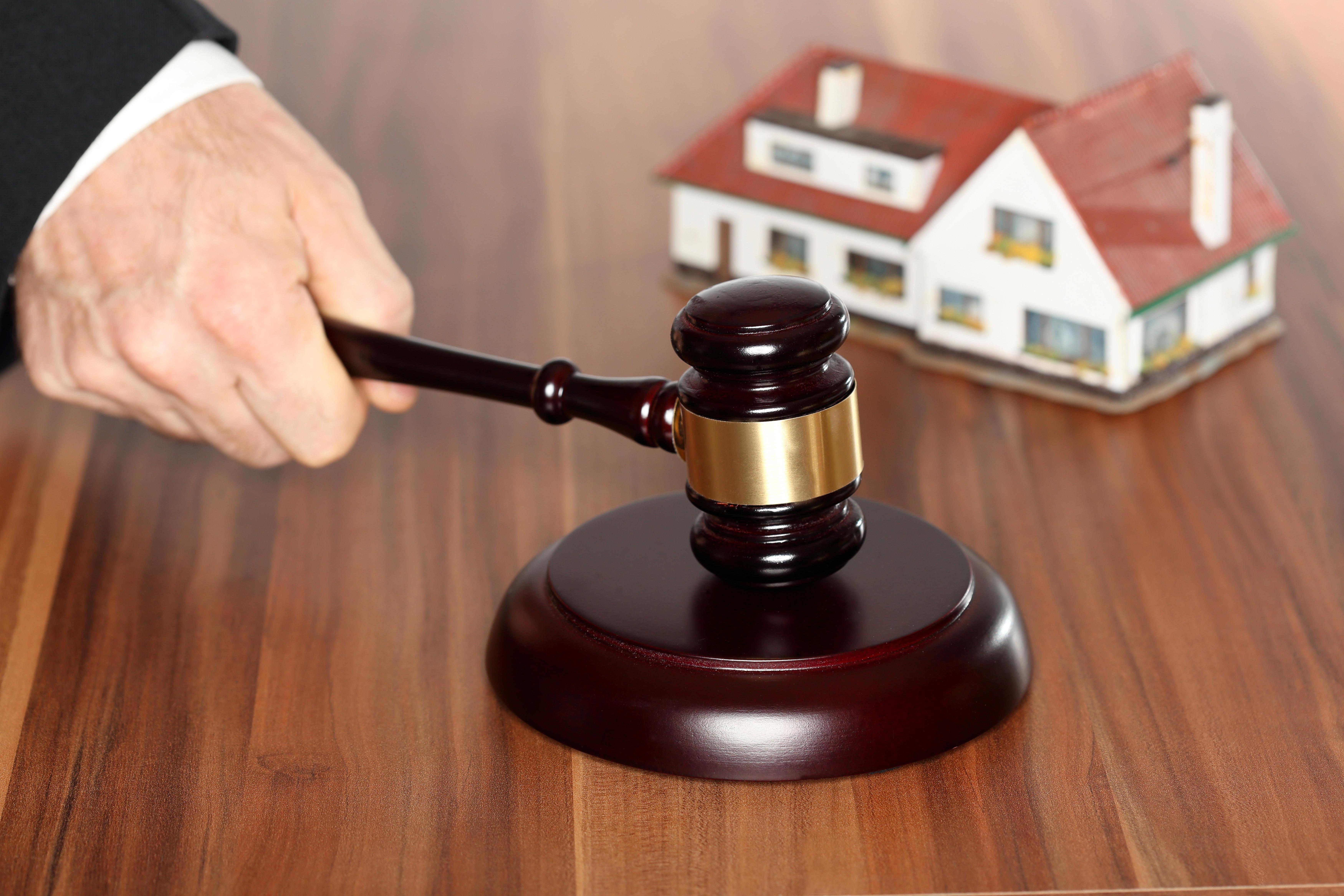 жилищные вопросы юрист